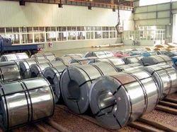 不锈钢线圈,用于制药/化学工业