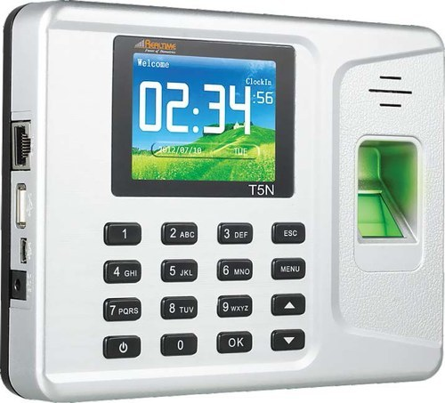 Professional Installation & Services of Biometric Machine in Gopal