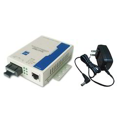 Industrial Gigabi Ethernet Media Converter