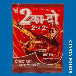 Insta Foods cola Do Ka Do, Packaging Size: small, Pack Size: 20 Single Serve Sachets