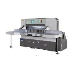 Big Paper Cutting Machine