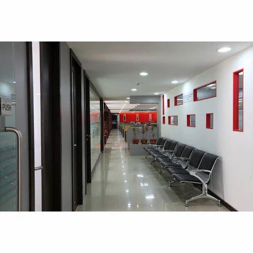 Interior Designing Services: Office Interior Turnkey Services