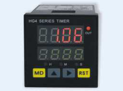 4-Digit Digital Timer