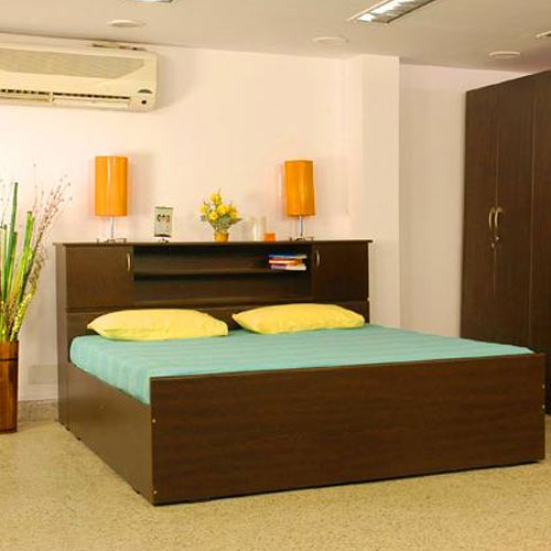 Wooden Beds At Rs 25000 /piece