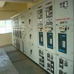 Panel Erection Service
