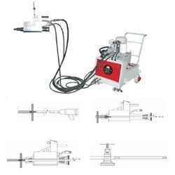 Continuous Hydraulic Tube Puller