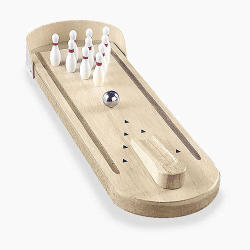 Mini Bowling Games at Best Price in India