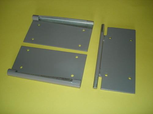 Metal Sheet Fabrication, Up To 2 Mm