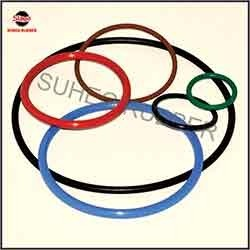 FVMQ Rubber O Ring