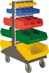 Mobile Trolleys/Racks