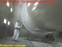 PU and Epoxy Protective Coatings