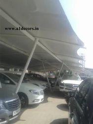 Tensile Car Parking