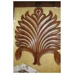 Mop Inlay On Solid Wood