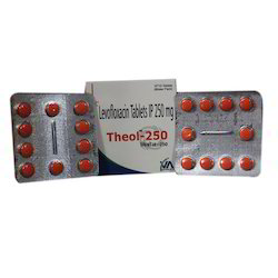 Theol 250 Tablets