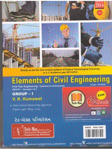 Is Code Book For Civil Engineering