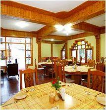 Family Cottage Service