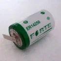 ER 14250 1/2 AA Battery Forte