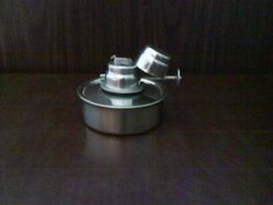 Spirit Lamp Stainless Steel