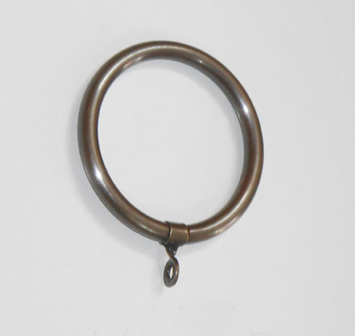 Brass Curtain Ring
