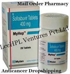 Herclon 440 mg Injection