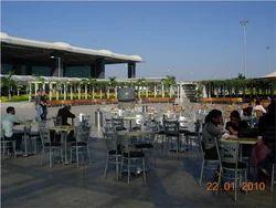 Airport Car Park Construction Service