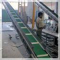Rough Top Conveyor Belt