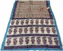 Traditional gicha Silk Sarees