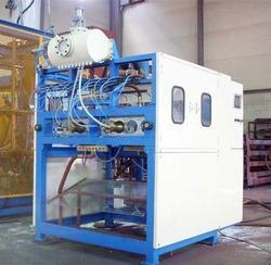 Thermocol Glass / Cup Making Machine