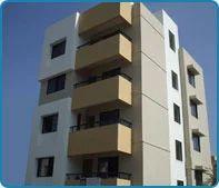 Amar Arcade Apartment Rajiv Nagar