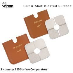Surface Comparators