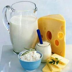 Dairy Items