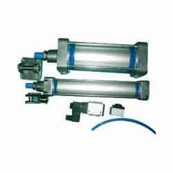 Pneumatic Cylinder 63x300