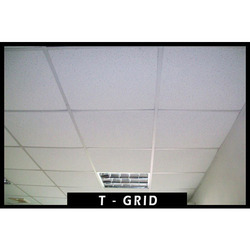 T-Grid Ceiling