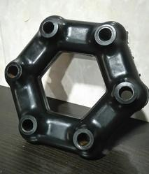 Three Wheeler Rubber Parts