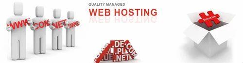Web Hosting - Just Host Service Provider from Guntur