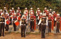 Bagpiper Band Service
