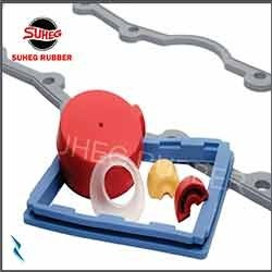 Custom Designed Rubber Gaskets