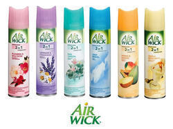 Air Wick for Hotels