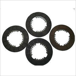 Three Wheeler Clutch Plate Ape