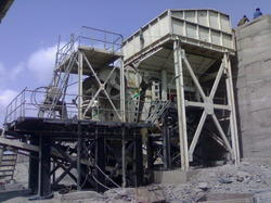 Stone Crusher for Basalt