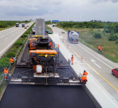 Road Contractor Construction Service