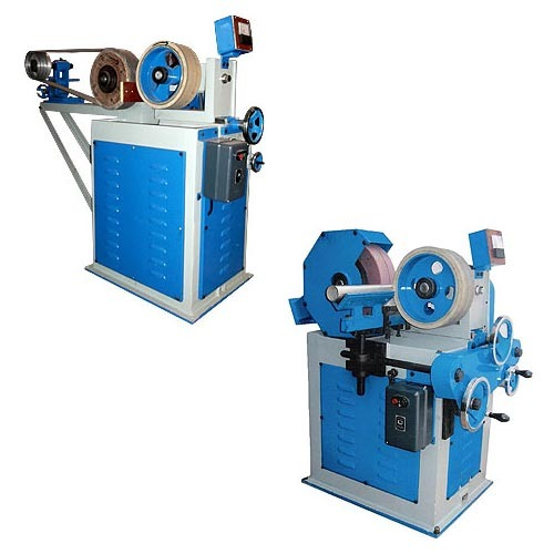 Flap Wheel And Belt Grinding Machines B T I Machine