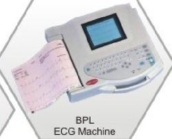 BPL ECG Machine - Buy and Check Prices Online for BPL ECG Machine