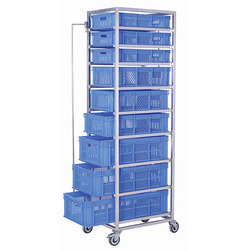 Storage Equipment
