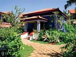 The Vivanta By Taj Holiday Village