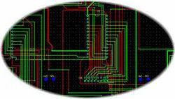 Electrical & Mechanical Designing