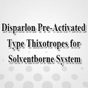 Disparlon Pre-activated Thixotropic Agent