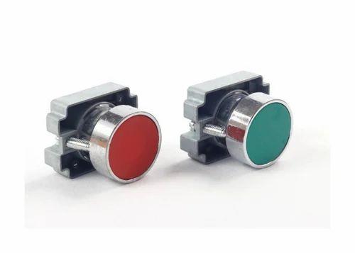 Push Button and indicators - Panel Push Buttons Wholesaler