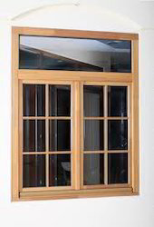 wood windows online