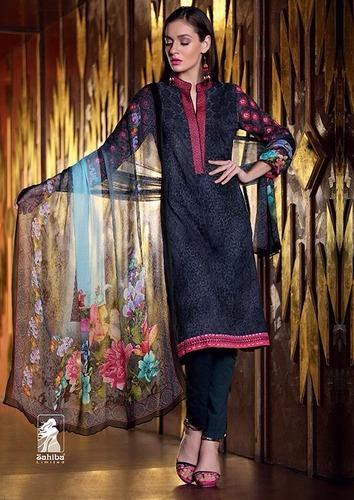 c2c96d490c Ladies Pakistani Suits at Rs 650 /piece | Chandni Chowk | Delhi | ID ...